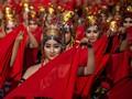 Festival Gandrung Sewu Masuk Kalender Wisata Nasional 2019