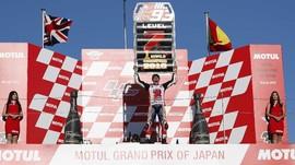 Marc Marquez Tak Peduli Rekor Valentino Rossi