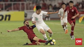 Indra Sjafri: Witan Aset Sepak Bola Indonesia