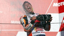 Juara Dunia 2018, Marquez Tak Mau Santai di MotoGP Australia