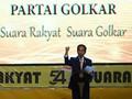 Jokowi 'Curhat' Tak Pernah Jabat Ketua Umum Parpol