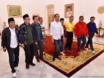 Kebijakan Pajak Jokowi Bikin Susah Tidur, Ini Kata Tim Sukses