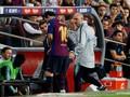 Tanpa Messi, Barcelona Tidak Pernah Menang di El Clasico