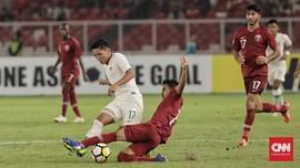 Kalahkan Timnas Indonesia U-19, Qatar Klaim sebagai Tim Kuat