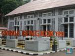 RI Incar 157 Pembangkit Listrik EBT Berkapasitas 4.718 MW