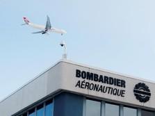 Sempat Dipesan Garuda, Bombardier Kini PHK 2.500 Pekerja