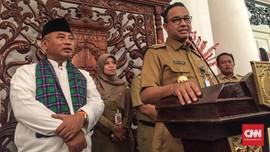 Bekasi Akhirnya Ajukan Dana Kemitraan Rp582 Miliar ke DKI