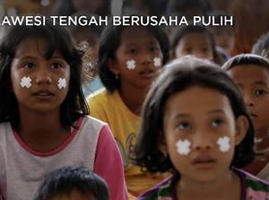 Pasca Gempa & Tsunami, Sulawesi Tengah Berusaha Bangkit