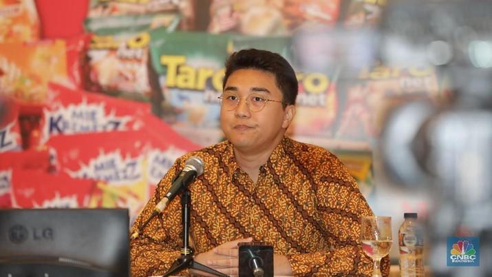 Kisah Hostile Take Over di Tiga Pilar & Hasil Investigasi EY
