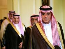 Menlu Arab: Laporan CIA soal Pembunuhan Khashoggi Hoaks