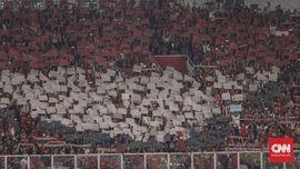 Timnas Indonesia U-19 vs Jepang Pecahkan Rekor Penonton