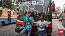2000 Sopir Angkot Akan Dilatih Soal Keamanan Berkendara