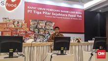 Tiga Pilar Kubu Komisaris Bentuk Pengurus Baru Lewat RUPSLB
