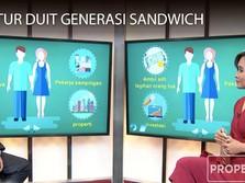 Atur Duit Generasi Sandwich