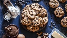 Inspirasi Resep Cookies Cokelat Labu