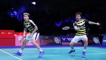Ganda Putra Indonesia Bertekad Pertahankan Gelar Denmark Open