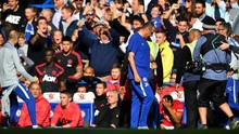 Memprovokasi Mourinho, Asisten Pelatih Chelsea Dihukum FA