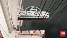 Penutupan Diskotek Old City Tunggu Penyelidikan BNNP DKI