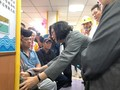 Presiden Taiwan Kunjungi Keluarga Korban Kecelakaan Kereta