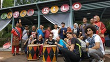 GenPI Sawahlunto Luncurkan Pasar Silo
