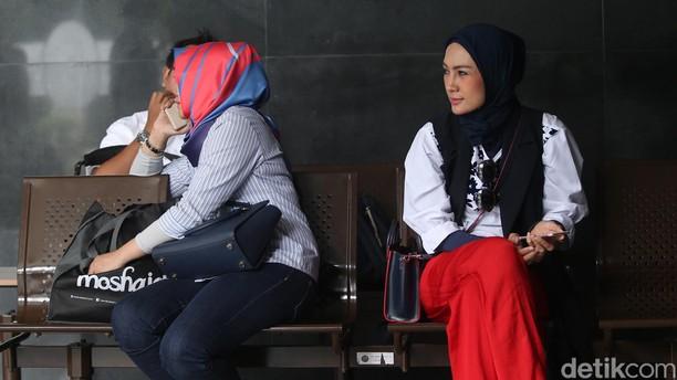 Fenny Steffy Burase Siap Jadi Saksi Bupati Meriah