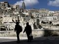Sebuah Kota di Italia Enggan 'Diserbu' Wisatawan