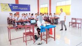 Kurangnya Pemahaman Teknologi Otomotif di Sekolah Reguler