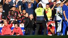 Chelsea Didesak Pecat Pelatih yang Memprovokasi Mourinho