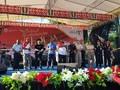 Ras Muhammad Bakal Hebohkan Festival Crossborder Skouw