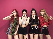 Daebak BLACKPINK, Lisa Cs Jadi 'Ratu' Billboard AS