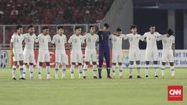 Timnas Indonesia U-19 vs UEA, Harus Solid dari Belakang