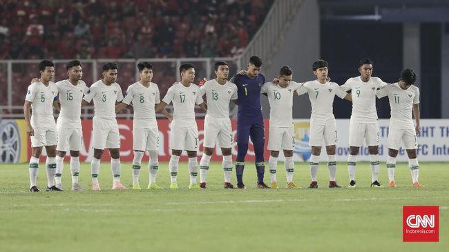 Timnas Indonesia U19 vs UEA, Harus Solid dari Belakang