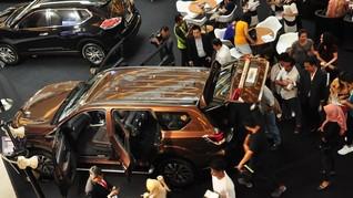 Penjualan SUV Terra Seret, APM 'Sibuk' Dongkrak Citra Produk