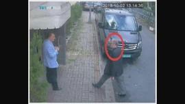 Pembunuhan Khashoggi Disebut Diperintahkan Melalui Skype