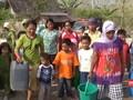 VIDEO: Hujan Belum Turun, Kekeringan di Ngawi Makin Parah