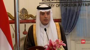 VIDEO: Janji Saudi Selidiki Kasus Jamal Khashoggi
