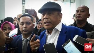 Eggi Sudjana Ancam Duduki Bawaslu jika Tak Proses Jokowi