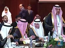 HSBC: Efek Pembunuhan Khashoggi ke Investasi Arab Kecil