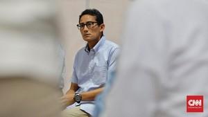 Sandi Mengaku Sedih Petani Brebes Terkena Kasus Penganiayaan