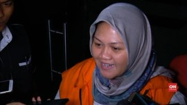 VIDEO: Kasus Suap Meikarta, Neneng Minta Maaf ke Warga Bekasi