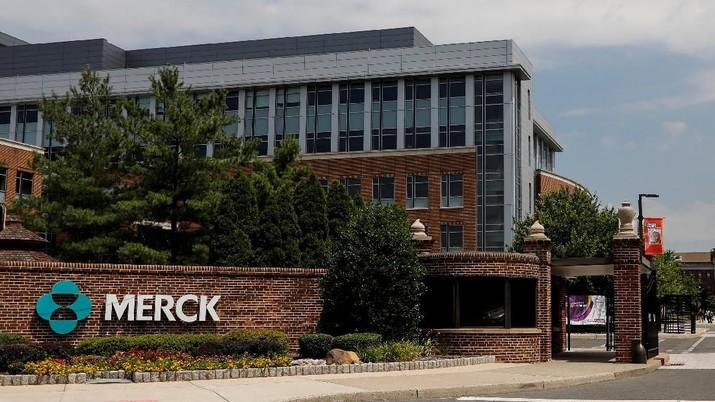 PT Merck Tbk (MERK) membidik pasar ekspor produk biofarma ke negara di kawasan Asia Pasifik di luar Jepang, China dan India.