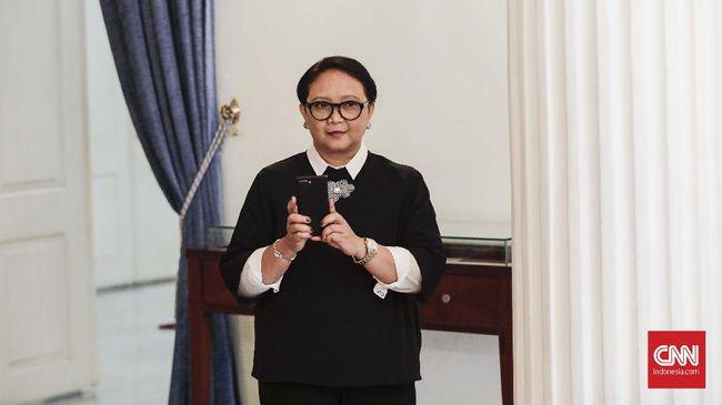 Pelaku Bom Diduga Asal Indonesia, Menlu Tunggu Identifikasi