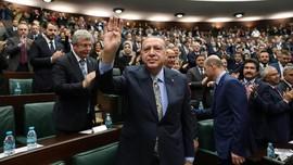Partai Erdogan Kalah di Pemilu Daerah Istanbul dan Ankara