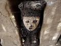 FOTO: Penemuan Patung Kayu 20 Ribu Tahun di Peru