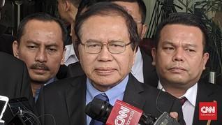 Usai Diperiksa, Rizal Ramli Klaim Pernyataannya Dipelesetkan