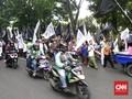 Polres Bogor Kaji Aduan Warga Soal Pembakaran Bendera Tauhid