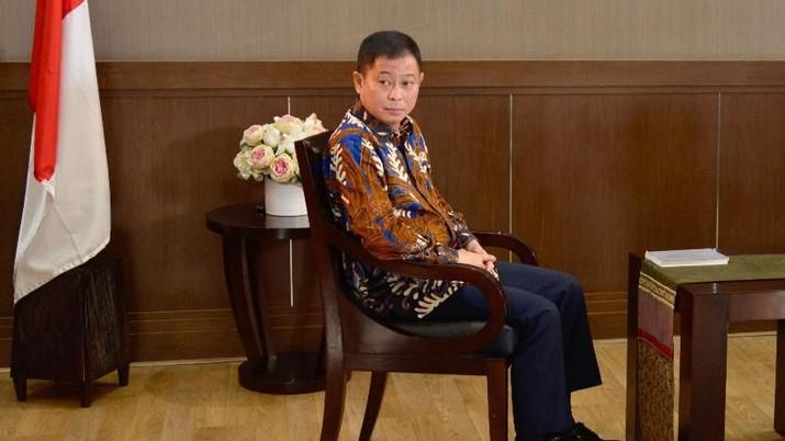 Jonan Sebut Indonesia tidak Bisa Semena-mena dengan Freeport