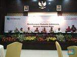 Tahun ke-4 Jokowi-JK, Sri Mulyani: Ekonomi Banyak Tekanan