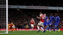 Klasemen Liga Inggris Usai Arsenal Kalahkan Leicester