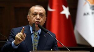 Turki: Komentar Erdogan soal Christchurch Disalahartikan
